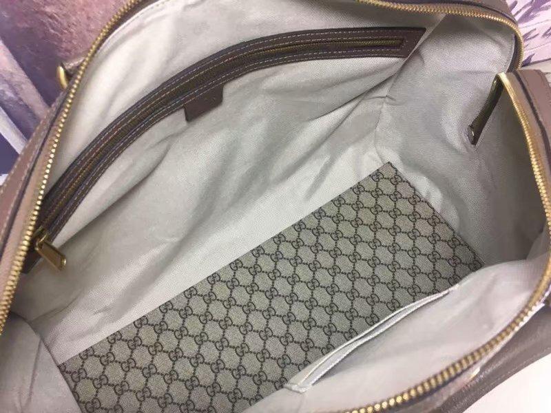 e12714c41 increible maleta bolsa de viaje gucci collage linea central. Cargando zoom.