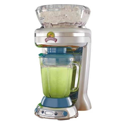 increíble máquina para preparar bebidas margarita ville