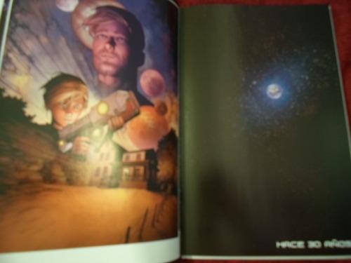 increible marvel comics guardianes de la galaxia pasta dura