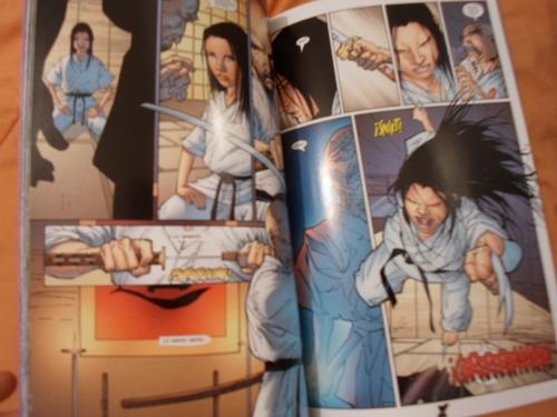 increible marvel comics x23 origenes tomo compilatorio