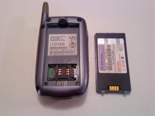 increible motorola 388 accompli perfecto(touch gsm)telcel
