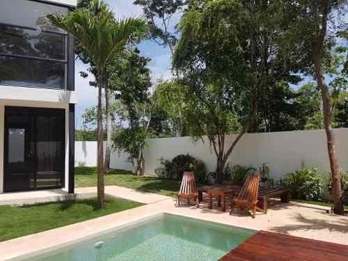 increible oportunidad penthouse en medio de la selva, tulum p2871