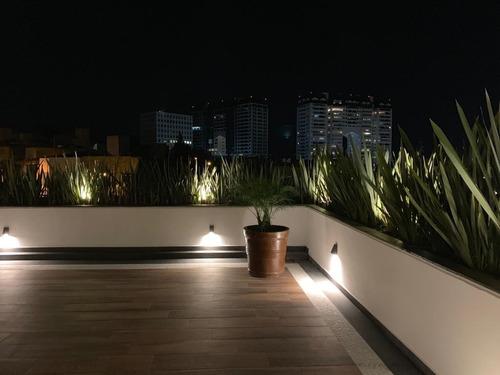 increíble penthouse en interlomas con amplias terrazas