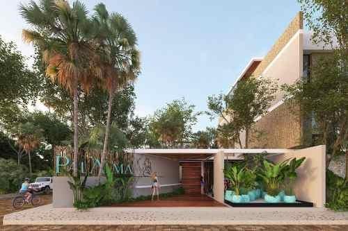 increible penthouse lock off en tulum