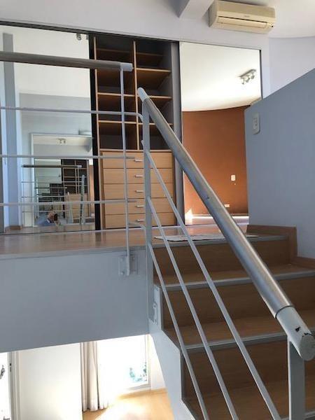 increible penthouse sobre av. callao | edificio concord