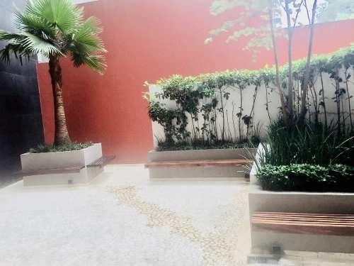 increíble ph amueblado en jardines de la pedregal, alvaro  obregón