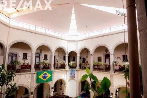increíble propiedad en venta centro histórico
