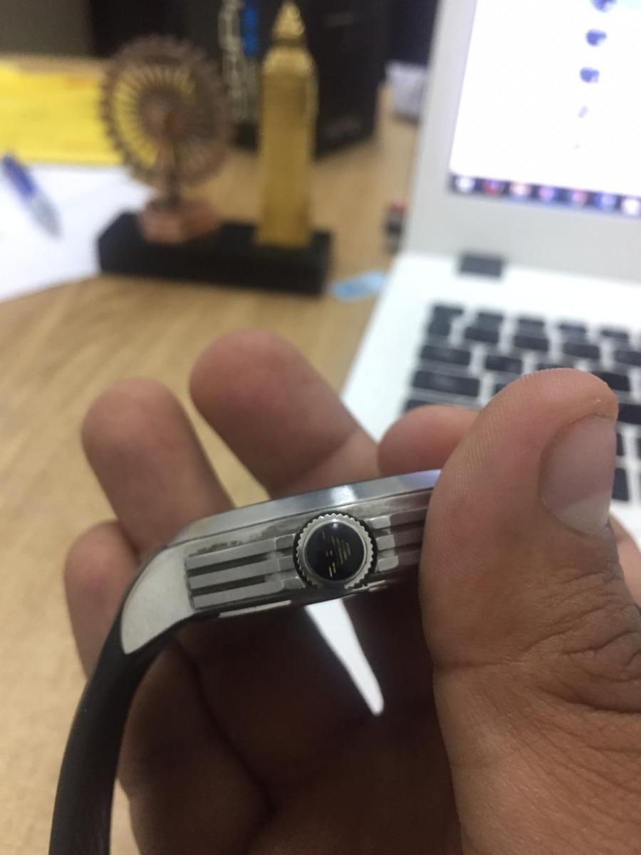 6aff579e900e increible reloj emporio armani a super precio. Cargando zoom.