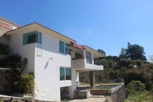 increible residencia con vista panoramica  lomas de cocoyoc