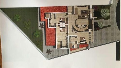 increíble residencia nueva con vigilancia privada y hermosos acabados.