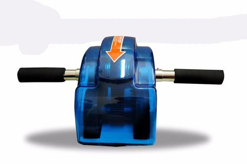 increible rueda para abdominales