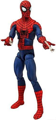increible spiderman 2 marvel select figura de accion de spid