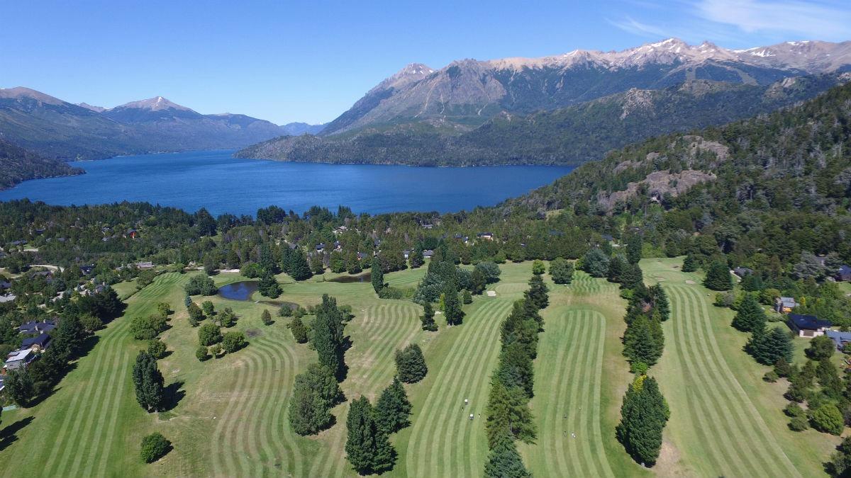increible terreno en arelauquen golf & country club