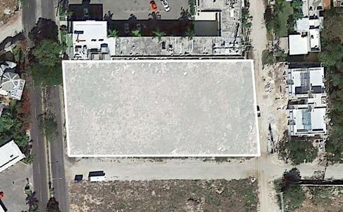 increible terreno en renta sobre la avenida andrés garcía lavín