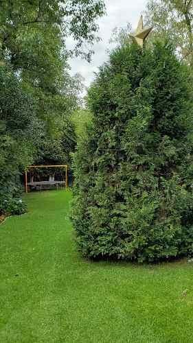 increíble ubicación terreno de 855m2 en olivar de los padres