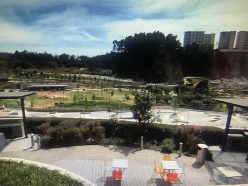 increible vista al parque la mexicana