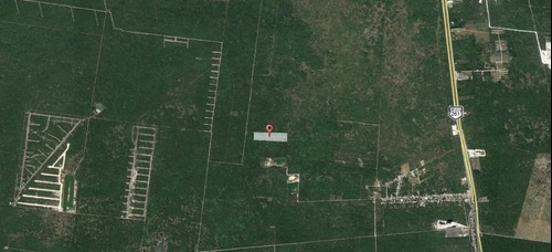 increíbles lotes de inversión la finca en san ignacio, yucatán