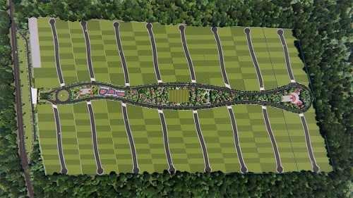 increibles lotes residenciales en zona de imparable plusvalia. parque caucel
