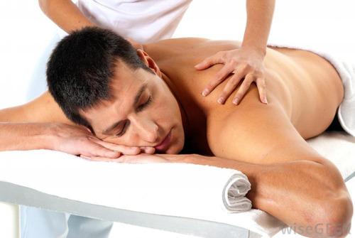 increíbles masajes !!!!