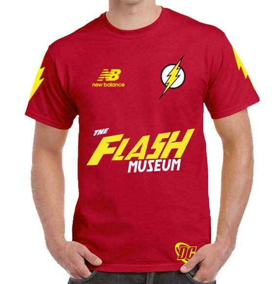 Increibles Playeras De Dc Super Heroes Estilos Fútbol Soccer ... 90c9119a76063