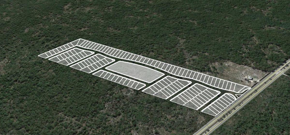 increíbles terrenos residenciales ciprés en sierra papacal