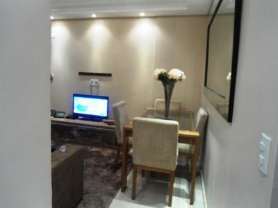 incrível apartamento na mooca todo planejado - 5991