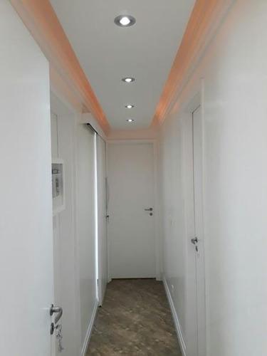 incrivel apto 114m²  c/ acabamento de 1ª rico em armários.