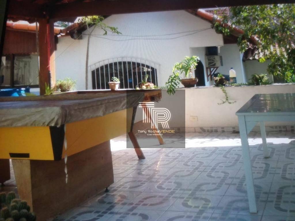 incrivel casarão 3 quartos, garagem, piscina, salão de festas e academia - niterói - ca0047
