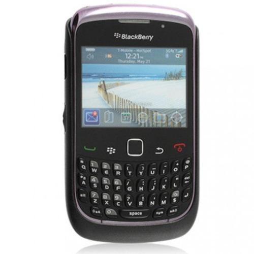 incrível celular blackberry 9300 seminovo preto