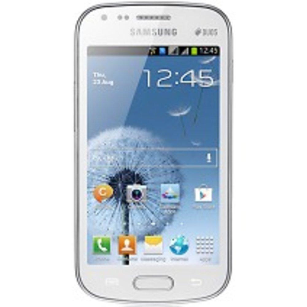 6edfb899e Incrível Samsung Galaxy S Duos 2 Dual Chip 4gb Branco - R$ 279,00 em ...