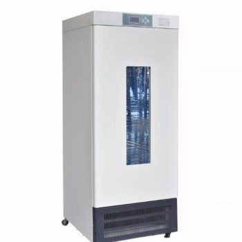 incubador bioquímico con impresora 150 l