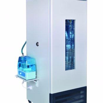 incubador de temp y humedad const con micro impresora 160 l