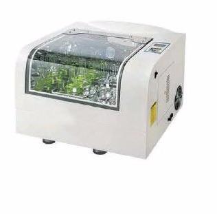incubador termostático con agitación poca capacidad 130 kg