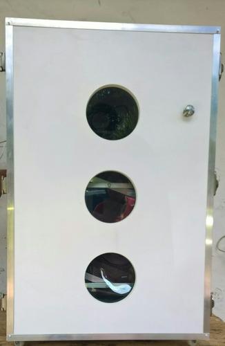 incubadora digitales 243 huevos gallina 700 codorniz auto