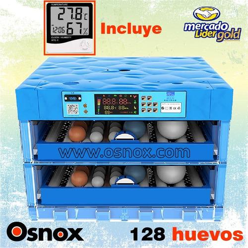 incubadora pollos huevos automatica quito nacedora guayaquil