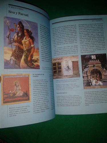 india. desde el yoga al karma, todos los mitos y tradiciones