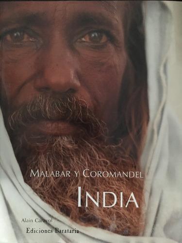 india. malabar y coromandel por alain carayol