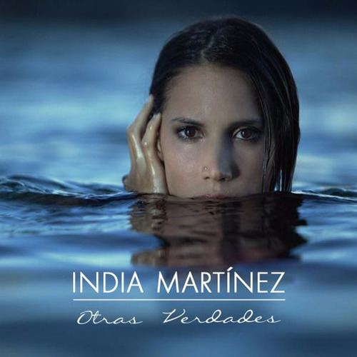 india martinez cd otras verdades