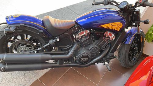 indian bobber 1200