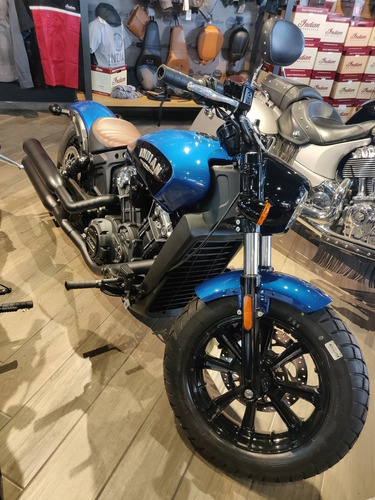 indian  bobber icon 2019 1200cc