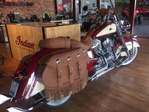 indian chief vintage