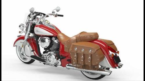 indian chief vintage icon 2019