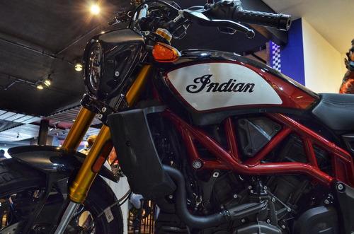 indian ftr 1200 todas las versiones 2019