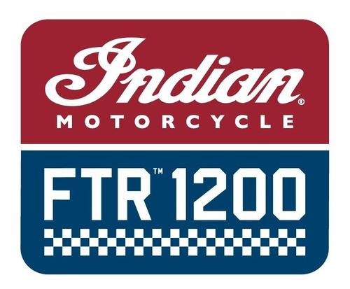 indian ftr 1200s carbon