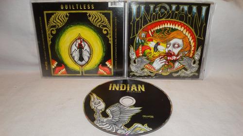 indian - guiltless (  a storm of light abigail willians doom