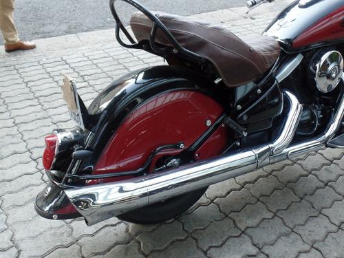 indian kawazaki drifter 800cc coleção  ano 2000