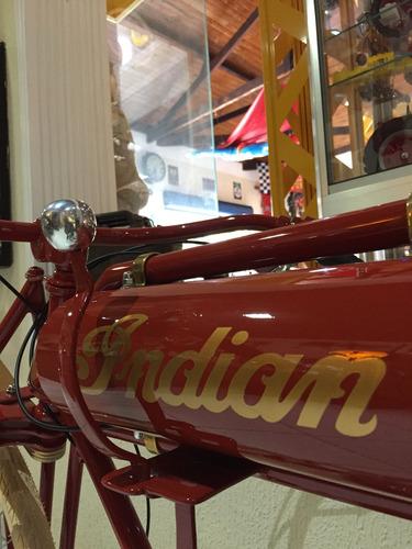 indian motocicleta indian bike