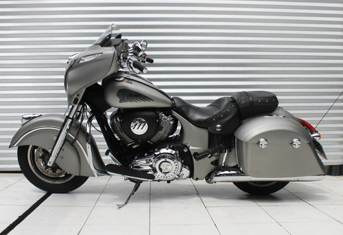 indian motorcycle chieftain 2017