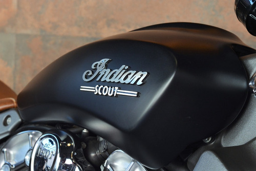 indian scout 1200 - 2016