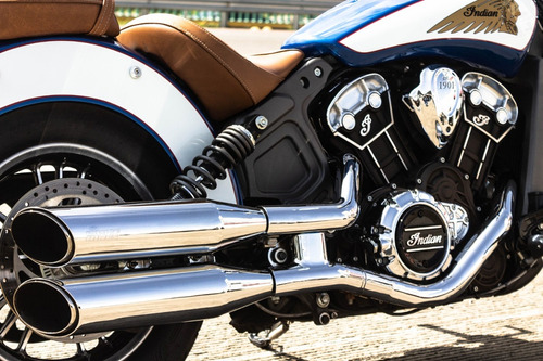 indian scout 1200 brilliant blue seminueva,indian motorcycle